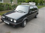 fotka VW Golf II 1,8 GT